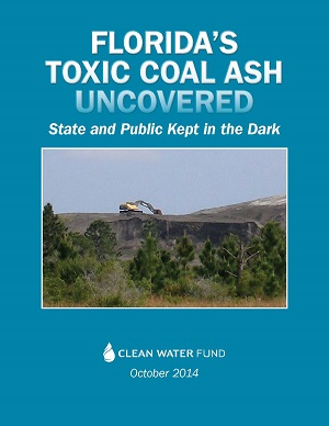 Florida's Toxic Coal Ash Uncovered