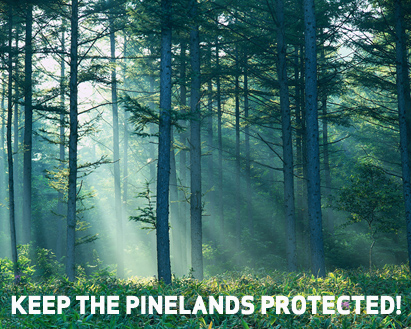 pinelands protect