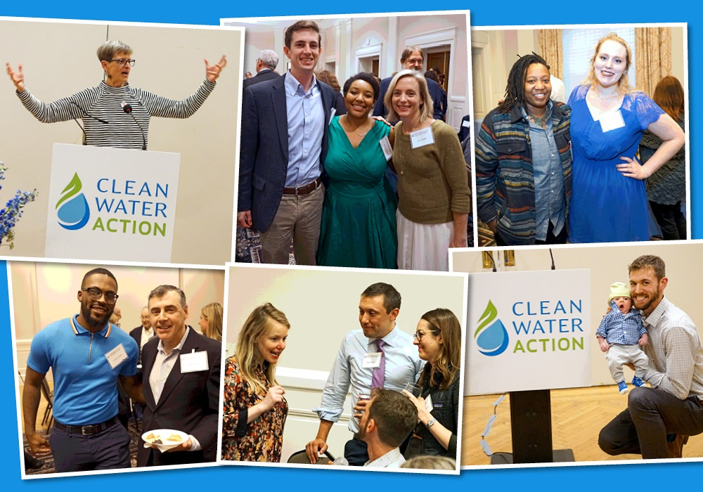 Protecting Our Water 2019 -- Join us!