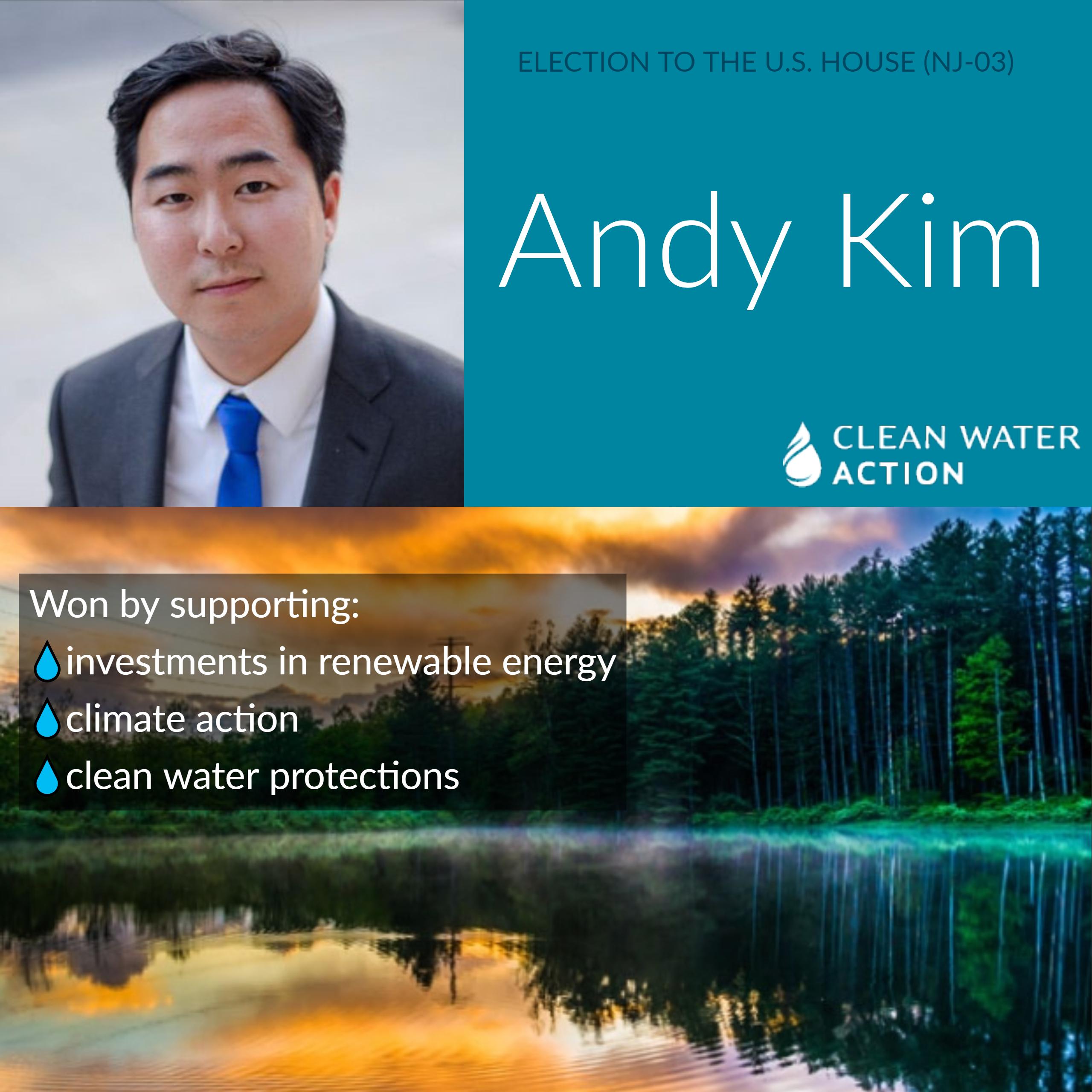 Andy Kim