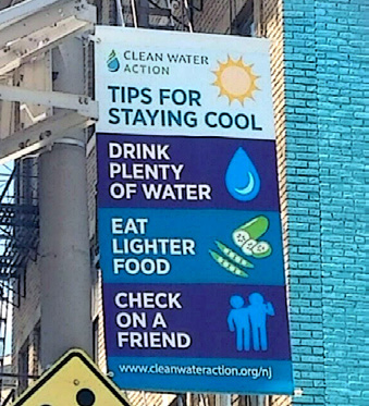 NJ_Newark Banner 1_Tips for Staying Cool_Photo by Jeanette Mitchell