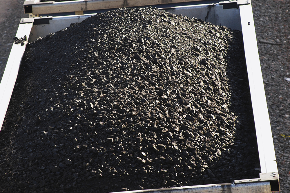 coal car / photo: istock, brianbalster