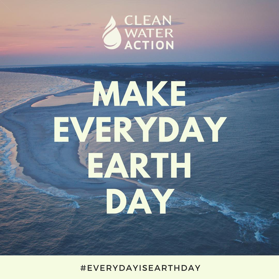 Make Everyday Earth Day_Canva_Jenny Vickers