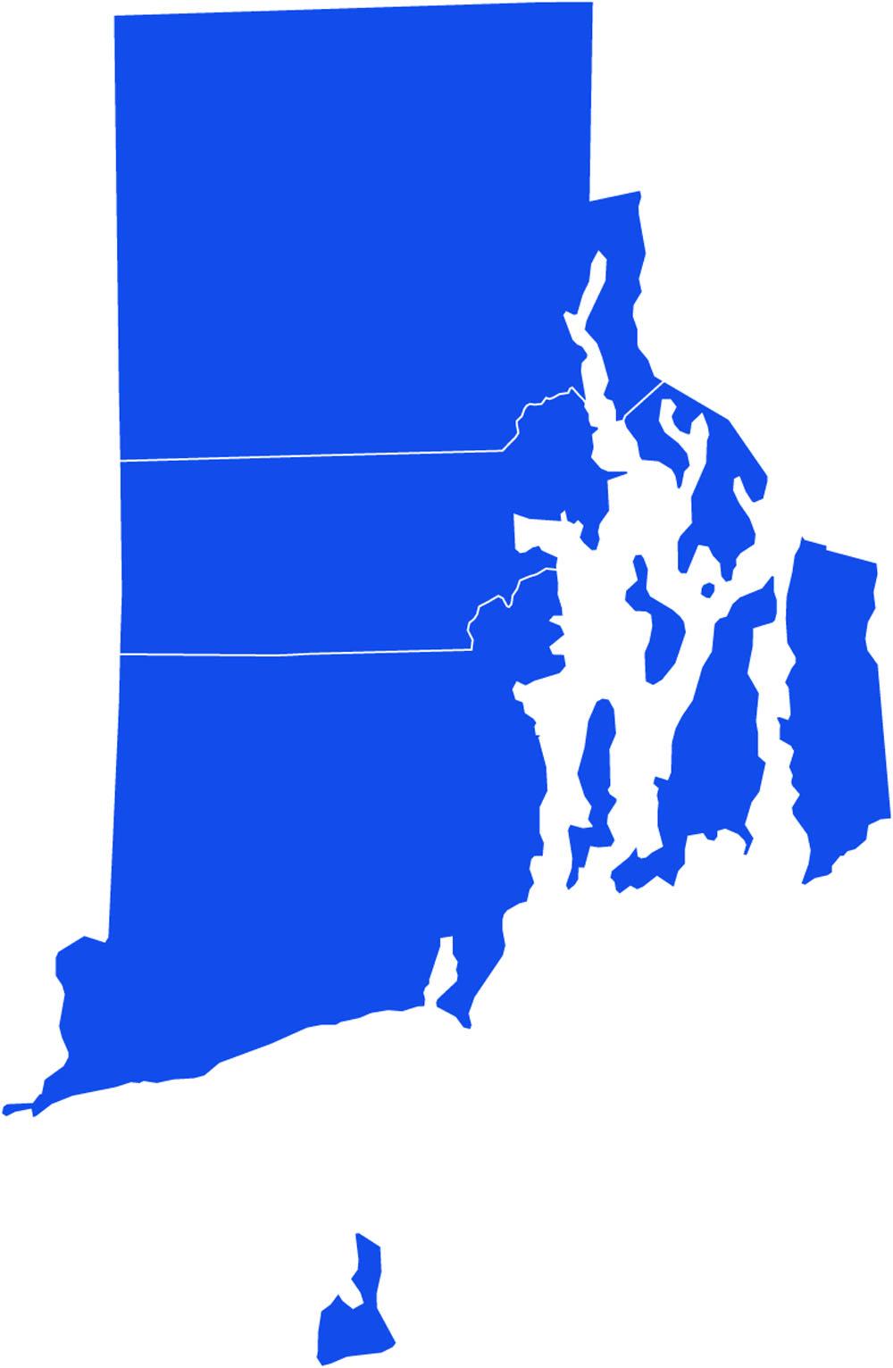 Rhode Island graphic