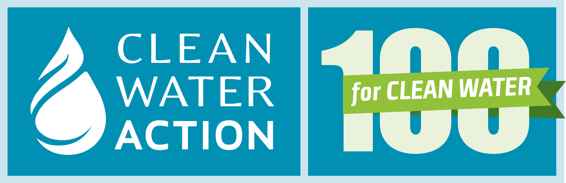 100 for Clean Water Logo_New Jersey