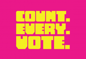 Every Vote Counts