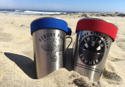 Reusable Cups_Indian Summer_Rethink Disposable_New Jersey_Photo by Jenny Vickers