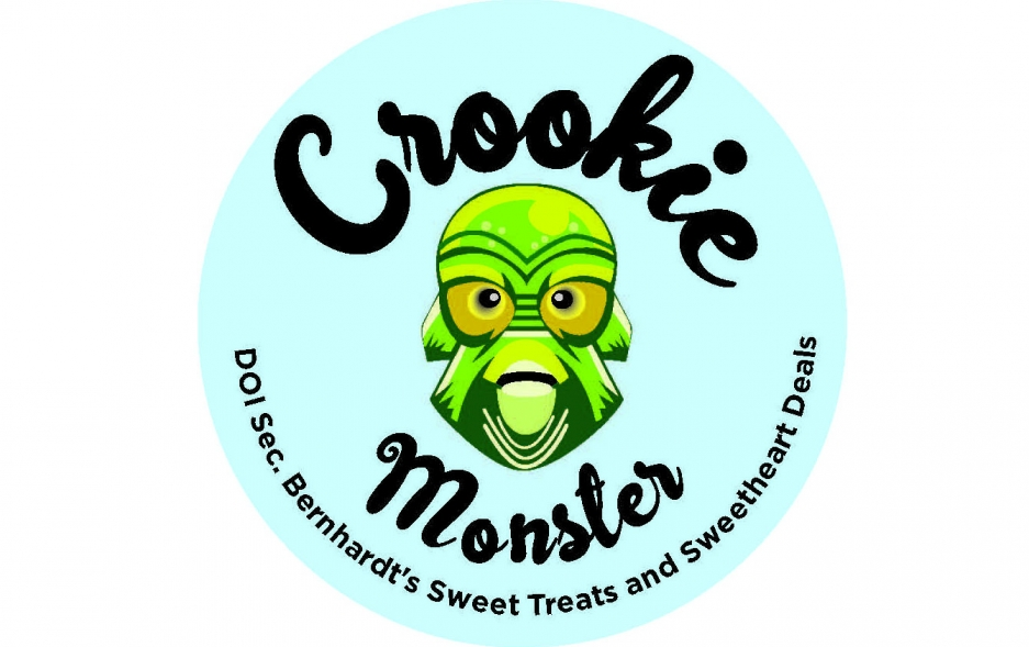 Crookie Monster