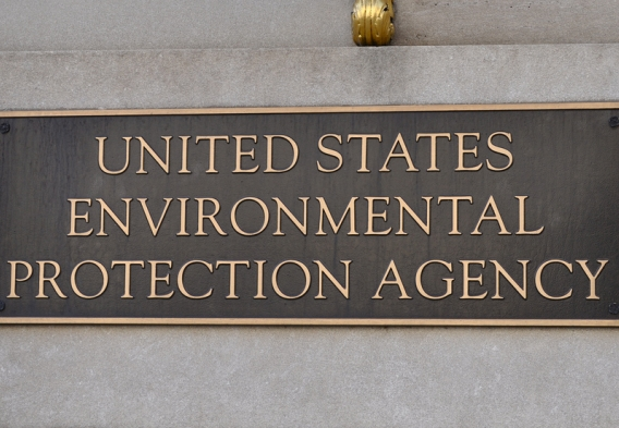 EPA office building