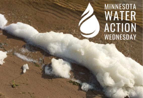 Minnesota Water Action Wednesday: What's Next On PFAS